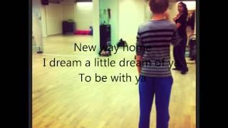 Isac Elliot New Way Home Lyrics + Pics