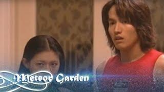 Shan Cai serves as Dao's personal maid