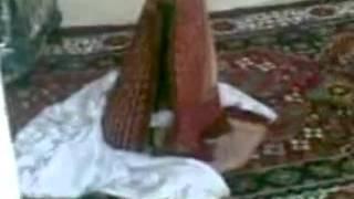 معجزه نماز خواندن سجاده دختر اردبیلی