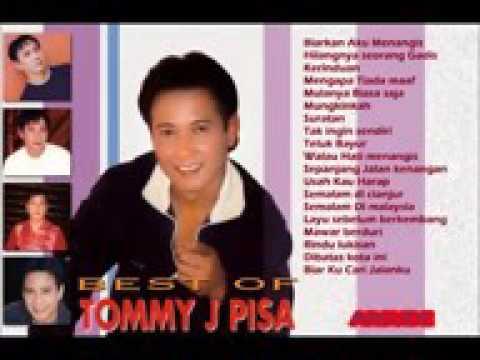 Full Album Best Of Tommy J Pisa