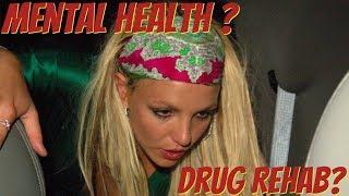 Britney Spears Checks into Mental Facility? Or Drug Rehab?