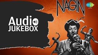 Nagin [1954] | Vyjayanthimala, Pradeep Kumar & Jeevan | Audio Jukebox
