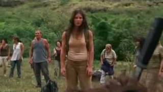 Five seasons of Lost in eight minutes (and fifteen seconds)