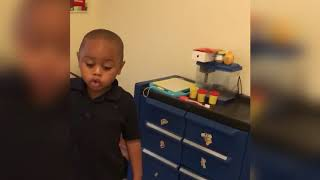 James say his lil sitter only have 1 big brother nobody else but him