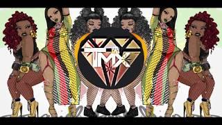 #Afro_Ragga (Afro Bros x Puri) Ft DeeJay TMX