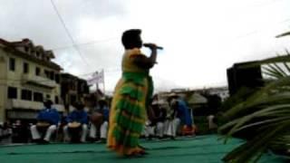 Bakomanga