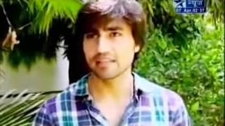 Harshad in SBS 7th April 2012 (entry in savbagyavati Life OK).mp4