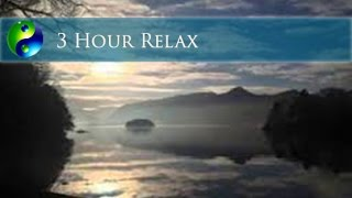 3 Hour Relaxing Music: Relaxation Music; New Age Music; Gentle music; Tranquil Music 🌅9