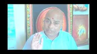 TAMIL- GURUJI, COULD YOU TEACH US- HOW TO HYPNOTIZE OTHERS? BASICS....PART1..