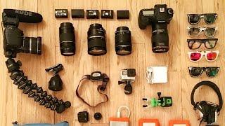 Travel Vlog Packing Secrets