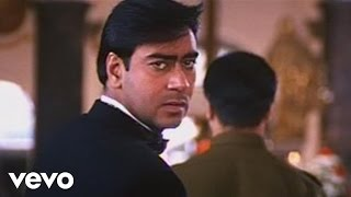 Raju Chacha - Yeh Vaada Hai Video   Ajay Devgan, Kajol