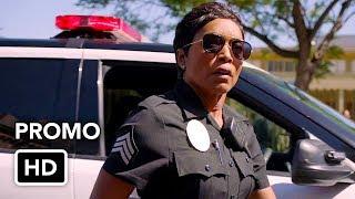 "9-1-1 (FOX) ""No Warning"" Promo HD - Connie Britton, Angela Bassett, Peter Krause series"