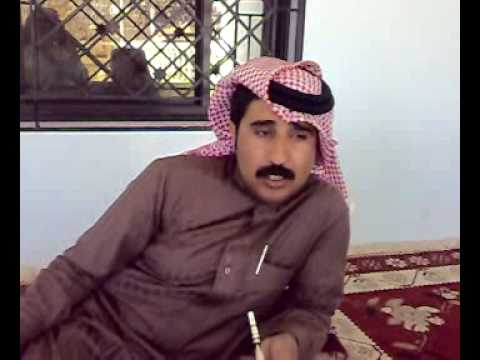 جابر المري الا ياحمام الدار