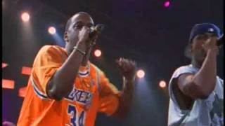 Backstage (2000) - Memphis Bleek Profile
