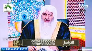 فتاوى قناة صفا(197) للشيخ مصطفى العدوي 20- 10-2018