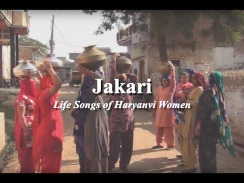 Jakari   Life songs of Haryanvi Women (Ethnographic film)