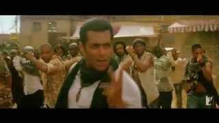 Ek Tha Tiger Mashallah Full HD Video Song Salman Khan Katrina Kaif.