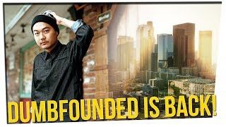 Off The Record: Dumbfoundead is BACK and He