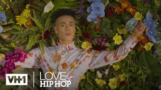 Meet the Cast: Bobby Lytes Is Not the Typical Gay Guy | Love & Hip Hop: Miami