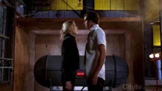 The Story of Chuck & Sarah - Season 1
