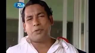 Bangla Eid Natok 2013   Poshari Mosharraf Karim, AKM Hasan, Faruk Ahmed