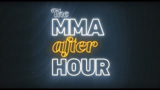 The MMA (After) Hour: Episode 399 Twitter Q&A Exclusive