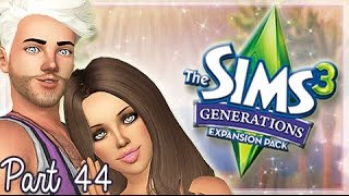 Let's Play : The Sims 3 Generations S2 - ( Part 44 ) - The GREAT Jam