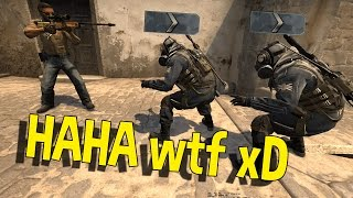CS:GO SILVER FUNNY MOMENTS - LUCKIEST COLLATERAL EVER , BIGGEST CSGO FAIL (FUNNY MOMENTS)