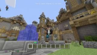 Minecraft Were Shrunked! Part 2