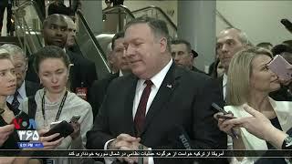 جزئیاتی از قطعنامه سنای آمریکا درباره قطع حمایت از ائتلاف به رهبری عربستان علیه یمن