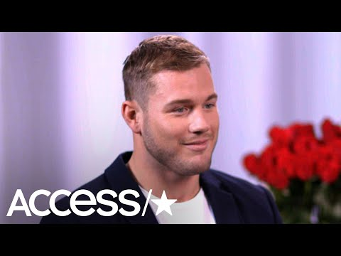 The Bachelor s Colton Underwood Dishes On The Fantasy Suite & Says He s Friends With Ex Tia Booth