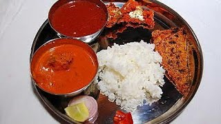 Authentic Malvani Surmai Fish Curry | मालवणी फिश| Malvani Fish Curry