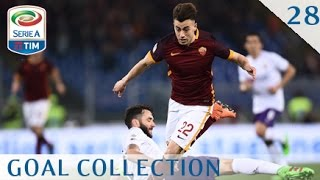 Goal Collection - Giornata 28 - Serie A TIM 2015/16