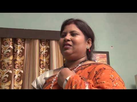 Nokar Ka Itna Lamba !! नौकर का इतना लम्बा !! Indian Bhabhi Romance With Nokar !! Full HD
