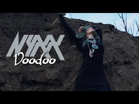 Xxx Mp4 Nyxx Voodoo Feat Aesthetic Perfection Official 3gp Sex