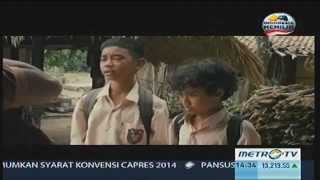 LEHER ANGSA - Kisah Di Balik Layar Episode 2 - MetroTV