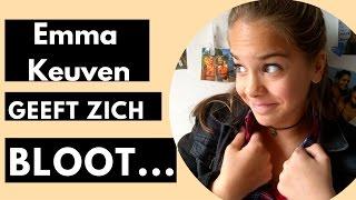 Emma Keuven Geeft Zich