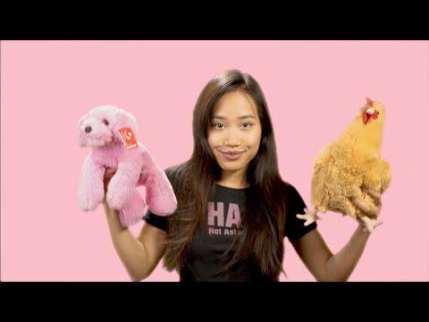 Xxx Mp4 HOT ASIAN GIRL The Series Pilot Trailer Sneak Peak 3gp Sex