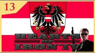 Hearts of Iron IV Millennium Dawn Mod - Habsburg Austria #13