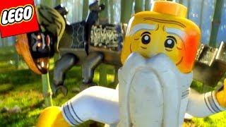 LEGO Ninjago o Filme o Jogo #07 (NINTENDO SWITCH dublado PT-BR Português)