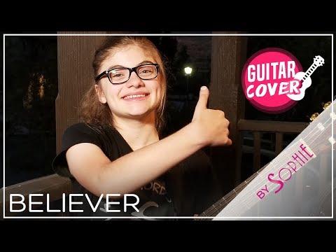 Xxx Mp4 Believer Imagine Dragons Cover By Sophie Pecora 💑 3gp Sex