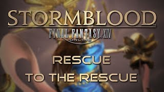Gameplay Highlight: Rescue to the Rescue!