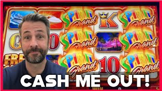 WINNING ON SLOTS IS POSSIBLE! ✦ SPIN IT GRAND PENN & TELLER SLOT MACHINES