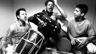 Fayez Khani • Jazz & Music From South Of Iran