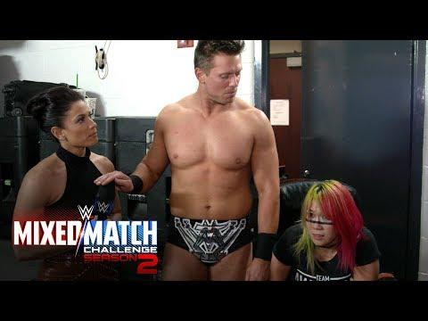 Xxx Mp4 Miz Blames Asuka For Their First WWE MMC Defeat 3gp Sex