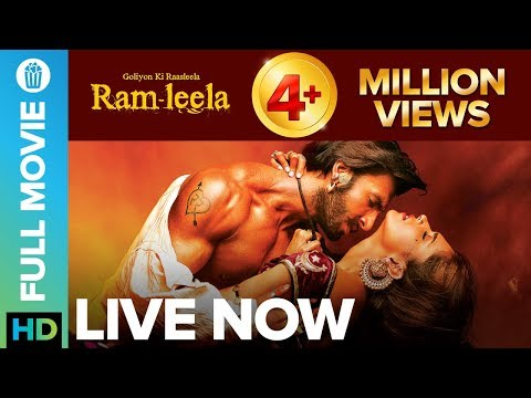 Xxx Mp4 Goliyon Ki Raasleela Ram Leela Full Movie LIVE On Eros Now Ranveer Singh Deepika Padukone 3gp Sex
