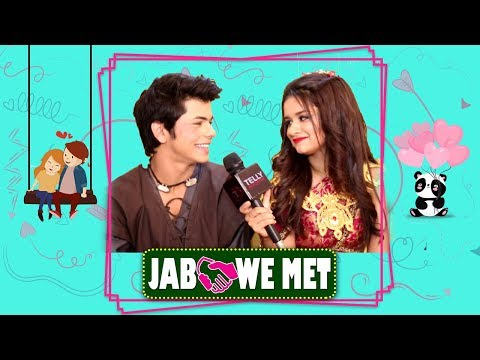 Xxx Mp4 Jab We Met 37 With Siddharth Nigam Avneet Kaur Aladdin Naam Toh Suna Hoga Exclusive 3gp Sex