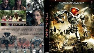 Robotropolis Full Movies