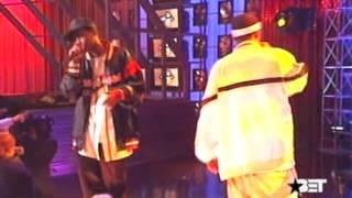 Fabolous   Can't Let You Go & Damn Live On BET