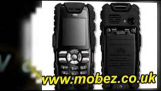 Landrover S1 Rugged Phone